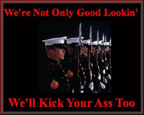 USMC_Poster