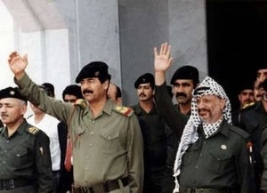 Arafat_and_saddam